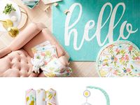 Hello, Cloud Island. New & only at Target. Welcome to baby-soft nursery details and sweet little clothes at even sweeter prices. Cloud Island  Board