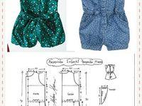 ropa niño y niña.
