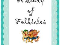 Fairy Tales & Folklore