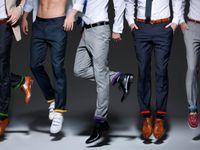 Adore My Boys