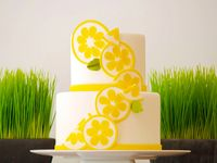 11 best Lemon Cake images in 2017 | Lemon cakes, Cake cookies ...