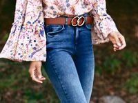 Spring Outfits / Spring outfits inspiration for all the stylish women around the world.