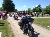 memorial day parade gorham maine
