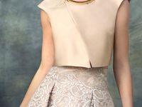 dress & clothes idea