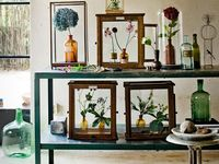 Flower shop - decor