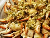 Crab Claw Appetizers on Pinterest | Crabs, Old Bay Crab Cakes and ...