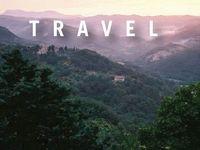 Travel!!