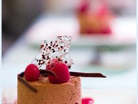 Deliciously Dessert
