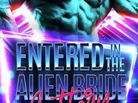 Entered In The Alien Bride Lottery A Sci Fi Alien Romance Khanavai Warrior Bride Games Book 1 Kindle E Paranormal Romance Books Bride Game Book Club Books