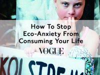 Vogue's Ultimate Guide To Sustainable Living  Board