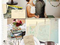 Reise-Hochzeit