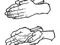 Deaf: Baby/Kids Sign Language