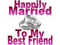 Marriage & Happiness