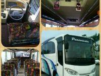 Bus Pariwisata / Daftar Bus Pariwisata di Yogyakarta