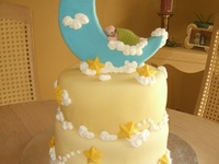 ... showers on Pinterest | Marry you, Baby shower cakes and Sheet music