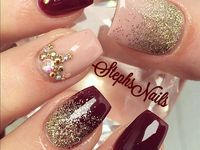 My favourite nail designs