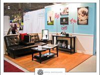 {Bridal Expo Booth Ideas}