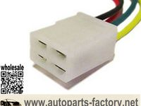 Wholesale Gm Alternator Repair Connector 4 Pin Socket Wiring Harness Alternator Repair Alternator Harness