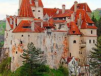Romania : Bukarest, Transilvania , Bran, Sibiu , The Danube , Maramures , Bucovina