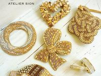 467 Best Beads images in 2019 | Beaded embroidery, Beaded ...