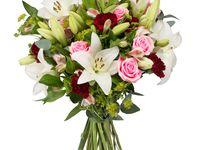 Bouquets de fleurs / Toutes les créations LesFleurs.ch disponible sur notre catalogue www.lesfleurs.ch, livrable en Suisse et dans le monde entier !