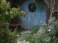 Hobbit Hole On Pinterest Hobbit Hole Hobbit Houses And The Hobbit