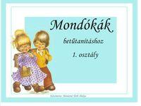 magyar 1.o.