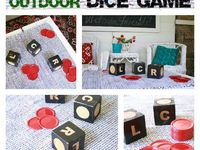 Party ideas/games