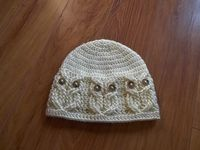 Crochet & Knit Hats