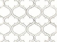293 Best Arabesque Lantern Mosaic Tile Images In 2019