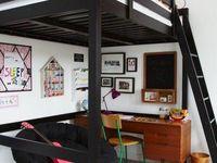 Quartos dos sonhos / Quartos,escrivaninha,beliches etc