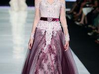 Kebaya and Batik / Fashion