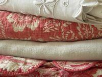 Bedrooms, Bedding & Linens