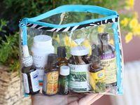 Natural remedies / homeopathy
