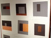 See also modern quilts 2.
