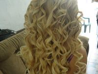 ... + images about perm on Pinterest | Loose curl perm, Perms and Curls