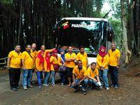 Sewa Bus Yogyakarta / Sewa Bus Murah di Yogyakarta