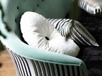 Upholstery & Pillows