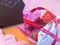 Envelope Punch Board/Tutorials