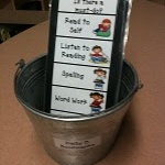 Daily 5 & Guided Reading