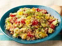 ... Recettes Riz ,Quinoa,Orzo on Pinterest | Quinoa, Couscous and Cuisine