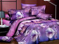 3D bedspreads