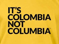 I ❤️ Colombia!!!