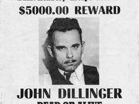 Penisul lui Dillinger)