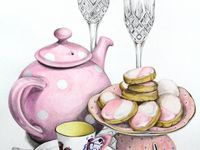 Food Muffins, Scones, and Teatime treats