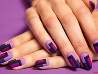 Nail Designs and more
