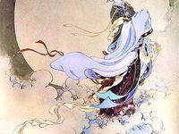 Chinese deities