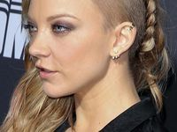 ... on Pinterest Long hairstyles, Heavy metal bands and Curly faux hawk