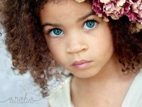 Children - Character Inspiration