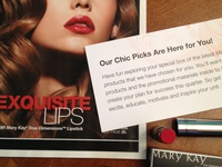 MARY KAY is my full time career~ love finding new ideas ~~www.marykay.com/brandylea